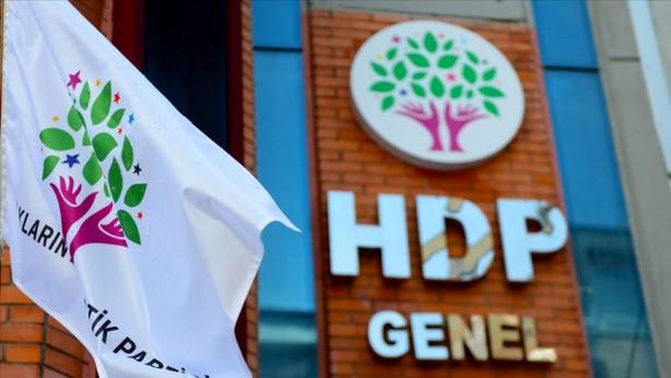 Foto - Yusuf Akın'ın HDP ile ilgili yorumu ise çok daha önemli.
