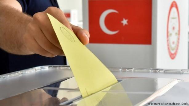 Foto - Seçime henüz çok var. Ama bugünden bakacak olursak, muhtemel bir seçimde bütün yollar bir kez daha AK Parti'ye çıkıyor. Bakalım zaman bize ne gösterecek.