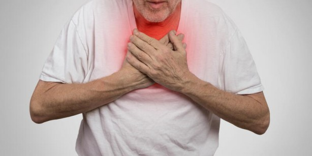 Foto - 4- NEFES DARLIĞI Yapılan bir araştırmada koronavirüsü atlatan kişilerde iyileştikten sonra bile aralıklarla nefes darlığı yaşanabildiği ortaya konuldu.