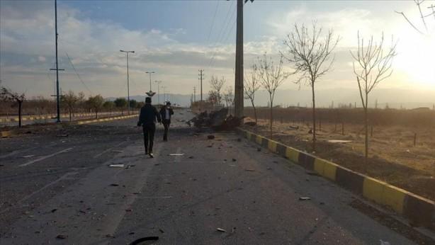 Bu ilk değil! İran'ı sarsan suikastler: Hepsi öldürüldü!
