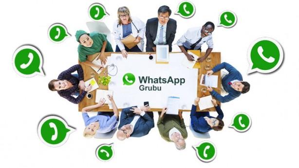 Foto - Bu hata aynı zamanda gizli whatsApp gruplarının katılma linklerini arama motorunda yer almasına da neden oldu.