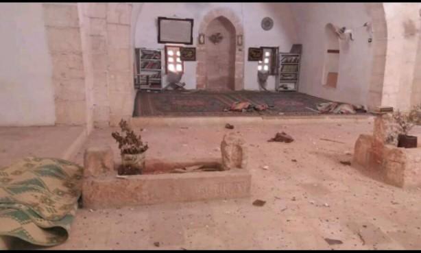Bunlar nasıl müslüman? İslam halifesinin kabrini yakıp zafer olarak kutladılar