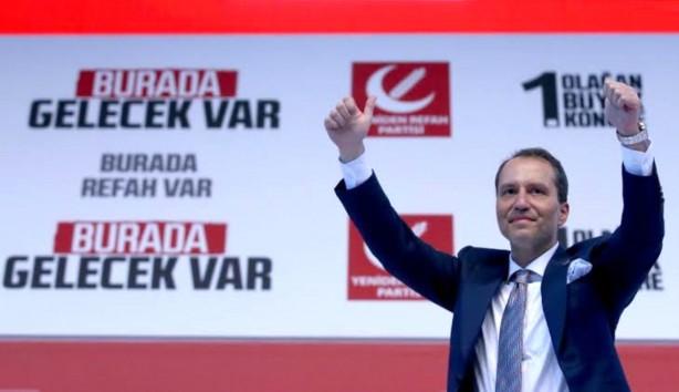 Fatih Erbakan'ı hedef alan zani medyasına Mustafa Armağan'dan çarpıcı bir soru geldi.