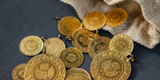 Çeyrek altın ne kadar? Gram atın bugün ne kadar? 25 Ekim altın fiyatları