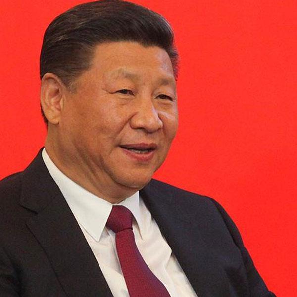 Çin lideri orduya talimat verdi!