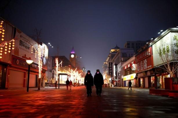 Foto - En kalabalık caddeleri
