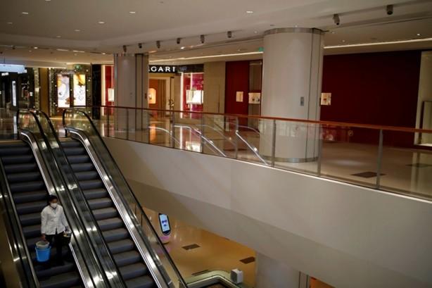 Foto - Alışveriş merkezleri
