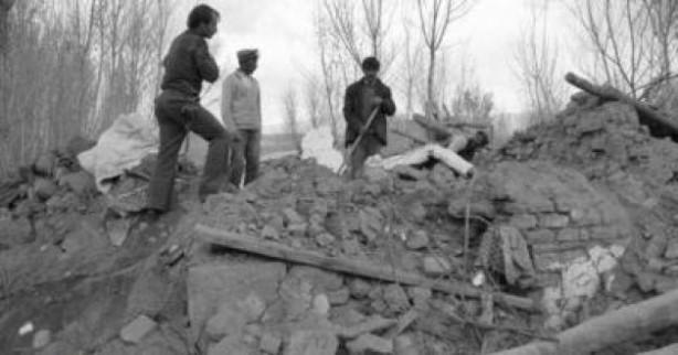 Foto - Karlıova 17 Ağustos 1949 Bingöl / Karlıova merkezli meydana gelen 6.8 şiddetindeki depremde 450 kişi hayatını kaybetti.