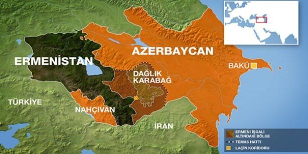 Dağlık Karabağ konusunda 6 soru, 6 cevap