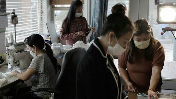 Foto - Sağlık Bakanlığı'nın internet sitesinde yer alan 'ayakta başvuran hastalar için olası koronavirüs vaka sorgulama klavuzunda' vaka tanımı değişti. Bundan sonra ayakta başvuran hastalar için artık sadece öksürüğü olana da koronavirüs testi yapılacak.