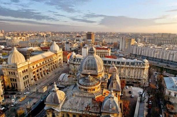 12 ROMANYA<br>Dindar bir insanım: 89% Dindar değilim: 6% Ateistim: 3% Yanıt yok: 2%