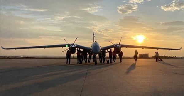 Türkiye'nin en yüksek kapasiteli silahlı insansız hava aracı Akıncı'nın geliştirme ve üretim aşamalarını anlatan belgesel hem TV'de hem de internette büyük beğeni topladı.