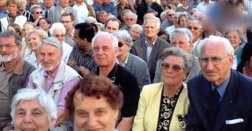 Dünya genelinde emeklilik yaşı sıralaması yapıldı... Türkiye kaçıncı sırada?