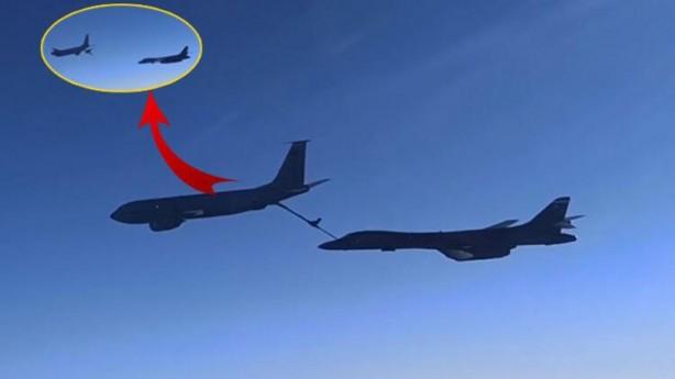 Dünya gündemini sarsan gelişme! Rus jetleri acil kodu ile havalandı