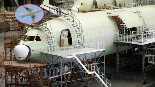 Dünya şokta! Selefinin iki katı olan 'kıyamet uçakları' korkuttu