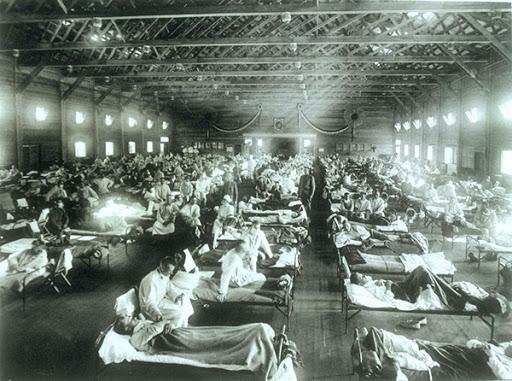 Foto - TİFÜS SALGINI: Tifüs epidemisi 1848 yılında 20 bin kişinin ölümünden sorumlu tutuldu.