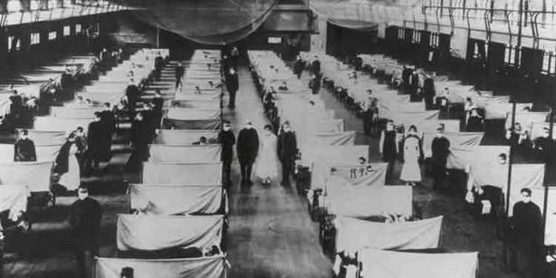 """Foto - VİRAL KANAMALI ATEŞ SALGINI: 4 ayrı RNA virüsünün yol açtığı """"Kanamalı ateş"""" salgınları, 1545-1548 yılları arasında Meksika'da ortaya çıktı ve tahminen 5 ile 15 milyon insanı öldürdü."""