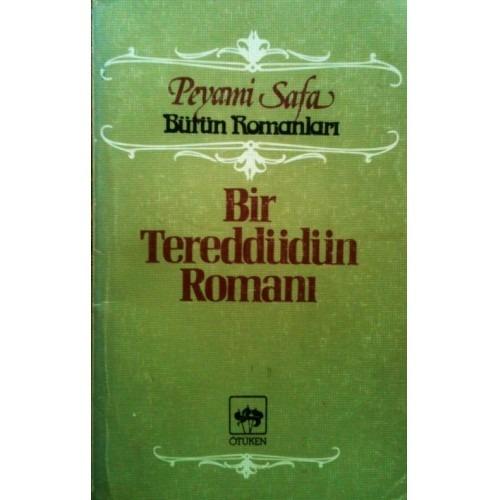 Foto - Peyami Safa: Bir Tereddüdün Romanı Genç bir gazeteci ile yalnız bir kadın arasındaki buhran dolu ilişkiyi anlatsa da her bir cümlesi ve satırı 'insan'a dair olan harikulade bir başyapıt… Peyami Safa, bu eserinde ruhunuzu gözlerinizin önüne serer… Bir psikolog titizliğiyle… 'Türklerin Dostoyevski'si denilmesi boşuna değil.