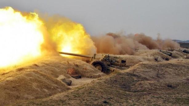 Dünyaca ünlü site paylaştı! Azerbaycan ile Ermenistan savaşırsa...