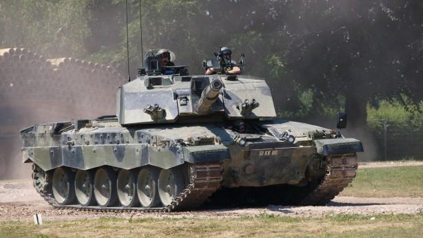 Dünyanın en güçlü savaş tanklarına sahip olan ülkeler belli oldu! İşte Türkiye'nin sırası...