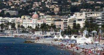 Foto - Dünyanın turizm destinasyonlarının başında gelen Fransa'nın şehirleri ise listede gerilerde kaldı. Ünlü turizm şehri Nice 59 puanla 194'ncü sırada yer alırken Paris 46,7 puanla 312'nci sırada.