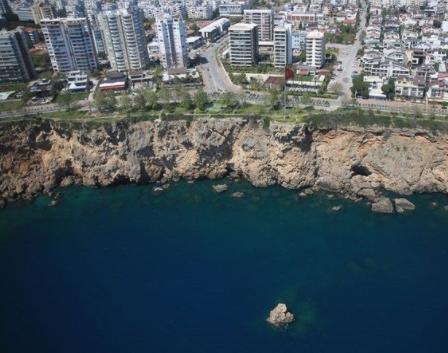 Foto - LİSTEDE TÜRKİYE'DEN HANGİ ŞEHİRLER VAR? Antalya