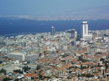 Foto - İZMİR