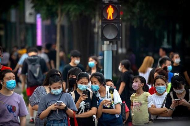 Foto - Çin: 105