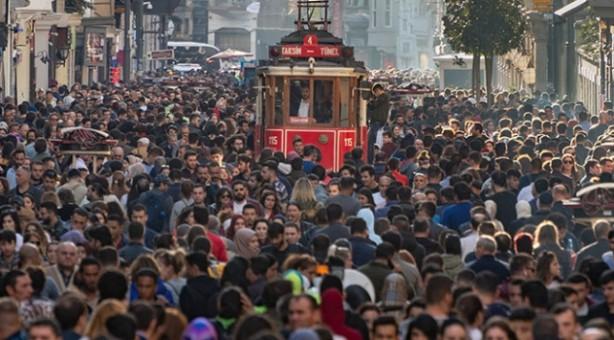 Foto - Türkiye'nin ortalama 90 puan olarak gösterildiği listede