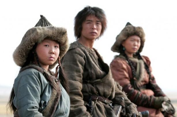 Foto - Moğolistan: 101
