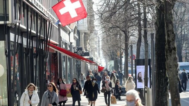 Foto - İsviçre: 101