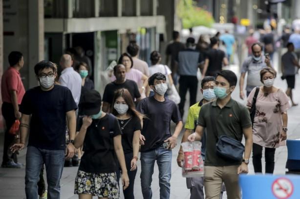Foto - İşte ilk IQ seviyesi en yüksek 10 ülke: Hong Kong: 108