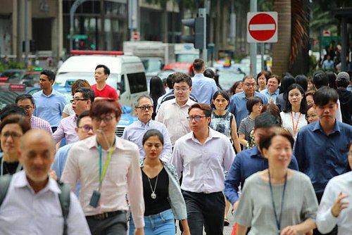 Foto - birinciliği 108 IQ ile Asya ülkeleri Singapur ve Hong Kong paylaştı.
