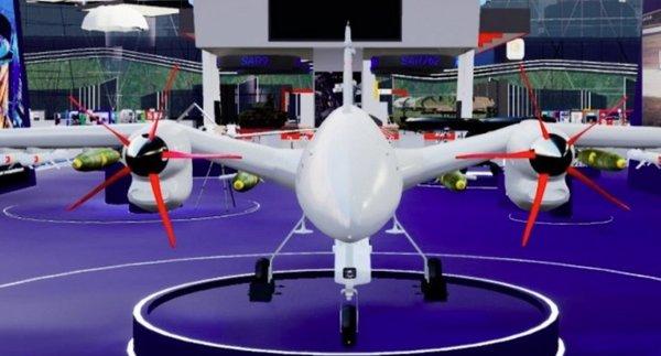 Foto - GELİŞMİŞ ÖZELLİKLER : - Tam Otomatik Uçuş Sistemi - Sensör Füzyonu Yardımlı Tam Otonom - Otonom Kalkış ve İniş Sistemi - Yarı Otonom Uçuş Modu - Hataya Dayanıklı Sistem Mimarisi - Üç Yedekli Uçuş Kontrol Sistemi - Yedekli Servo Eyleyiciler - Elektro-Optik (EO) Kamera Modülü - Kızılötesi (IR) Kamera Modülü - Lazer Mesafe Ölçer - Lazer İşaretleyici - Digital Veri ve Video Link.