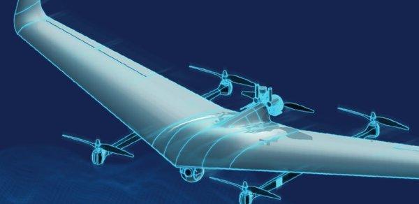 Foto - İniş modu için dikey iniş, gövde üzerine iniş ve paraşütlü iniş olmak üzere üç farklı opsiyon bulunmaktadır. Bayraktar Dikey İniş Kalkışlı İnsansız Hava Aracı (DİHA), otomatik rota takibi, hedef takibi, çember atma ve eve dönüş modlarını gerçekleştirebilen uçuş kontrol sistemine sahiptir.