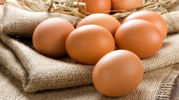 Foto - YUMURTA Vücudun ihtiyacı olan proteini tek seferde karşılayan yumurta, aynı zamanda karaciğerin fonksiyonlarını artırır. Yağ yakımını destekleyen karaciğer vücudun toksin biriktirmesinin de önüne geçer.