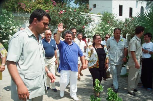 Ekonomik ve sosyal dönüşümün mimari: Turgut Özal