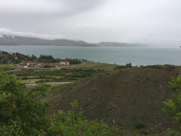 Doğu Anadolu'nun Bodrum'u: Sivrice