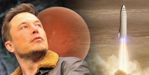 Elon Musk çarpıcı adımı duyurdu: Şansımız yaver giderse 4 yılda...