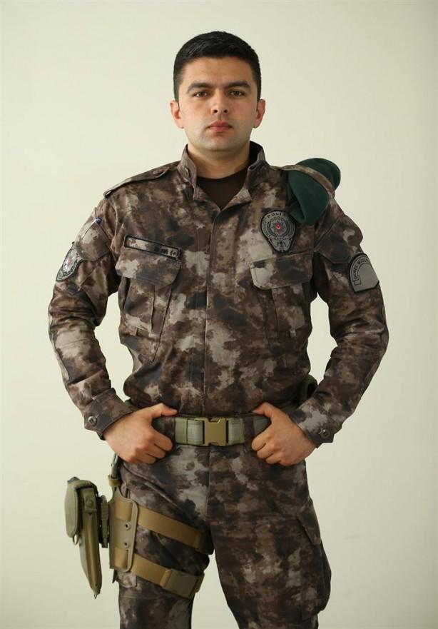 b09d97e9291da Emniyette yeni üniforma dönemi