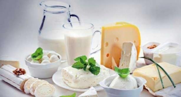 Foto - Süt, süt ürünleri ve probiyotik yoğurtlar: Stres azaltmada etkili oluyor.
