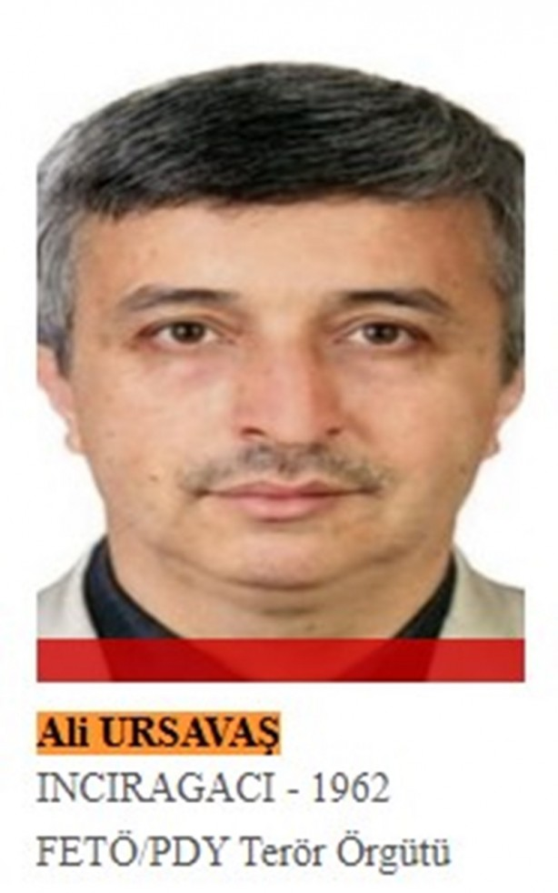 Foto - Yurtdışı işlerinden sorumlu imam olan Ursavaş, Mustafa Özcan'dan talimat alıyordu.