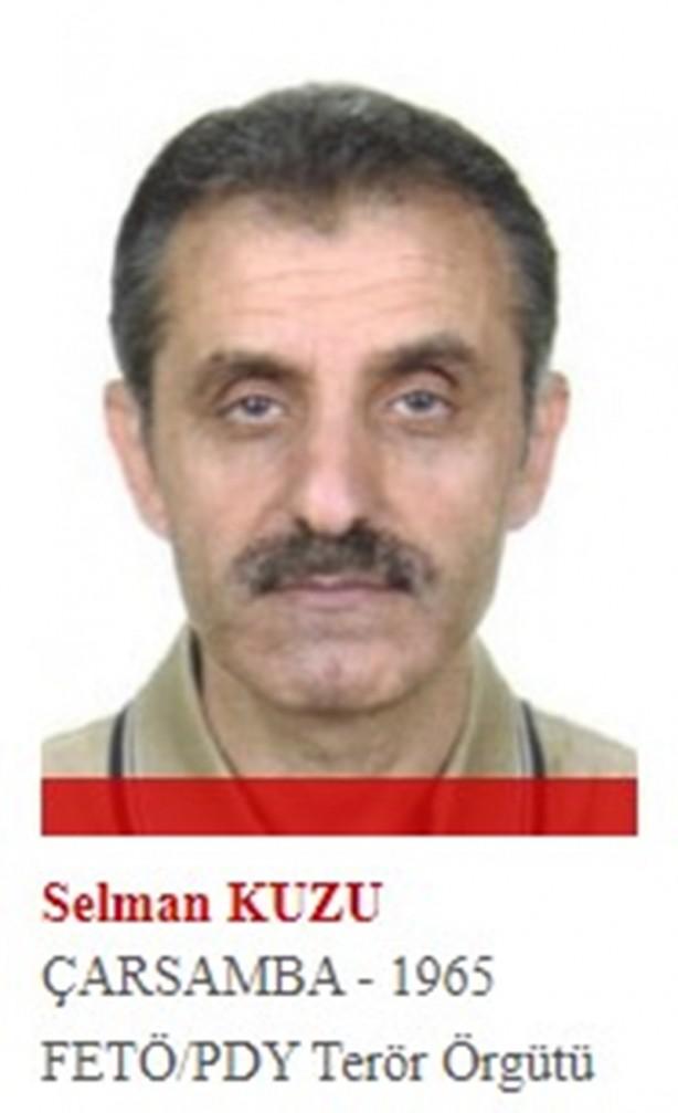 Foto - Fethullah Gülen'in operasyon ekibi içinde yer aldı. 29 Ağustos 2015'te yurt dışına kaçtı.
