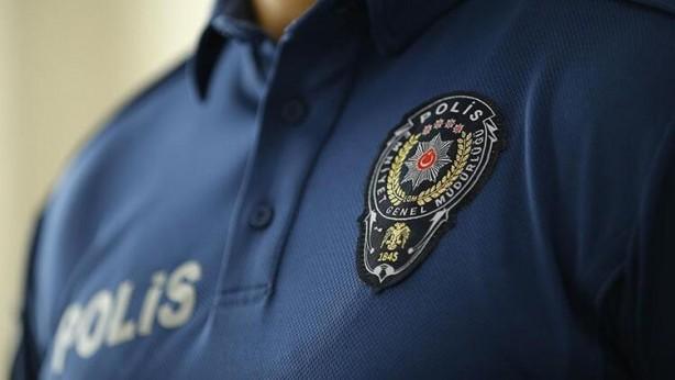 Foto - Meslek: Polis Puanı: 7.8