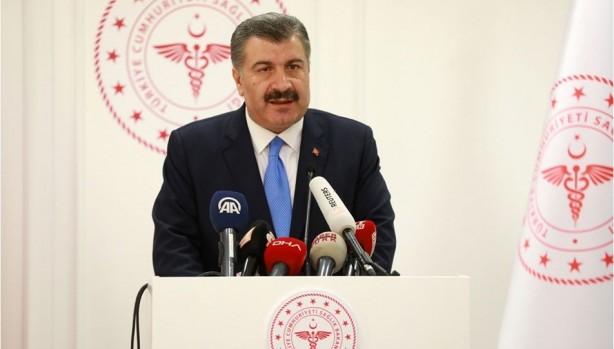 Foto - Kovid-19 salgınının Türkiye'ye yansımaları mart ayında ortaya çıkmaya başladı Türkiye'de ilk Kovid-19 vakası 11 Mart'ta tespit edildi, ilk ölüm ise 18 Mart'ta açıklandı.