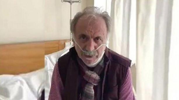 Foto - Kovid-19 nedeniyle tedavi gören Prof. Dr. Cemil Taşcıoğlu 1 Nisan'da, dünyaca ünlü patolog Prof. Dr. Feriha Öz 2 Nisan'da, Türk Üroloji Derneği Onursal Başkanı Prof. Dr. Sedat Tellaloğlu 17 Nisan'da hayatını kaybetti.