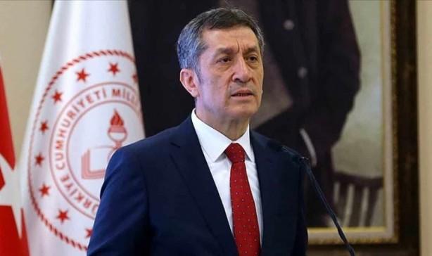 Foto - Milli Eğitim Bakanı Ziya Selçuk, Bilim Kurulu'nun tavsiyeleri ve kabine toplantısında ortaya çıkan görüşler çerçevesinde uzaktan eğitimin 31 Mayıs'a kadar devam etmesinin kararlaştırıldığını bildirdi.