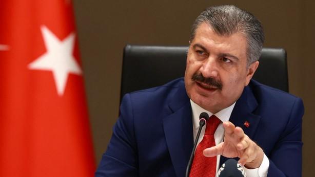 Foto - Koronavirüs Bilim Kurulu, Sağlık Bakanı Fahrettin Koca başkanlığında ilk toplantısını 31 Ocak'ta yaptı.