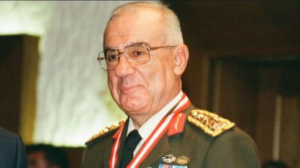 Foto - 22. Genelkurmay Başkanı emekli Orgeneral İsmail Hakkı Karadayı, 26 Mayıs'ta İstanbul'da 88 yaşında hayatını kaybetti.