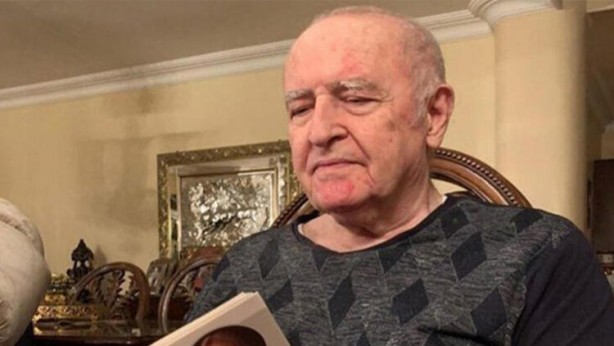 Foto - İstanbul Tıp Fakültesinde binlerce öğrenci yetiştiren duayen hocalardan 78 yaşındaki Prof. Dr. Murat Dilmener hayatını kaybetti.